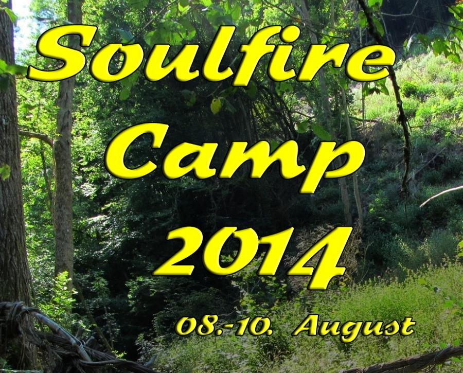 Soulfire Camp 2014